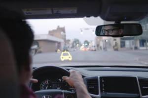 Технології Як розумне перехрестя Honda зменшує кількість аварій? авто безпека сша
