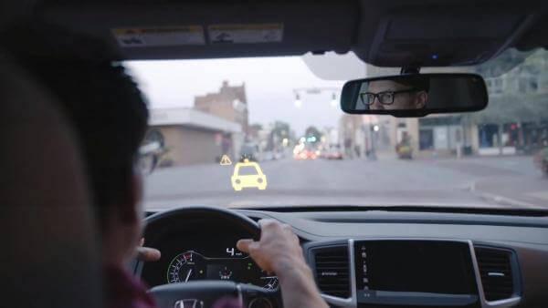 Як розумне перехрестя Honda зменшує кількість аварій?