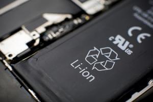 Технології Літій-іонну батарею вперше вдалося надрукувати на 3D-принтері 3d новина сша у світі