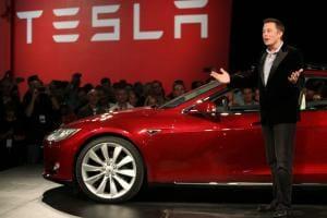 Життя Ілон Маск покидає пост голови ради директорів Tesla SpaceX tesla ілон маск сша