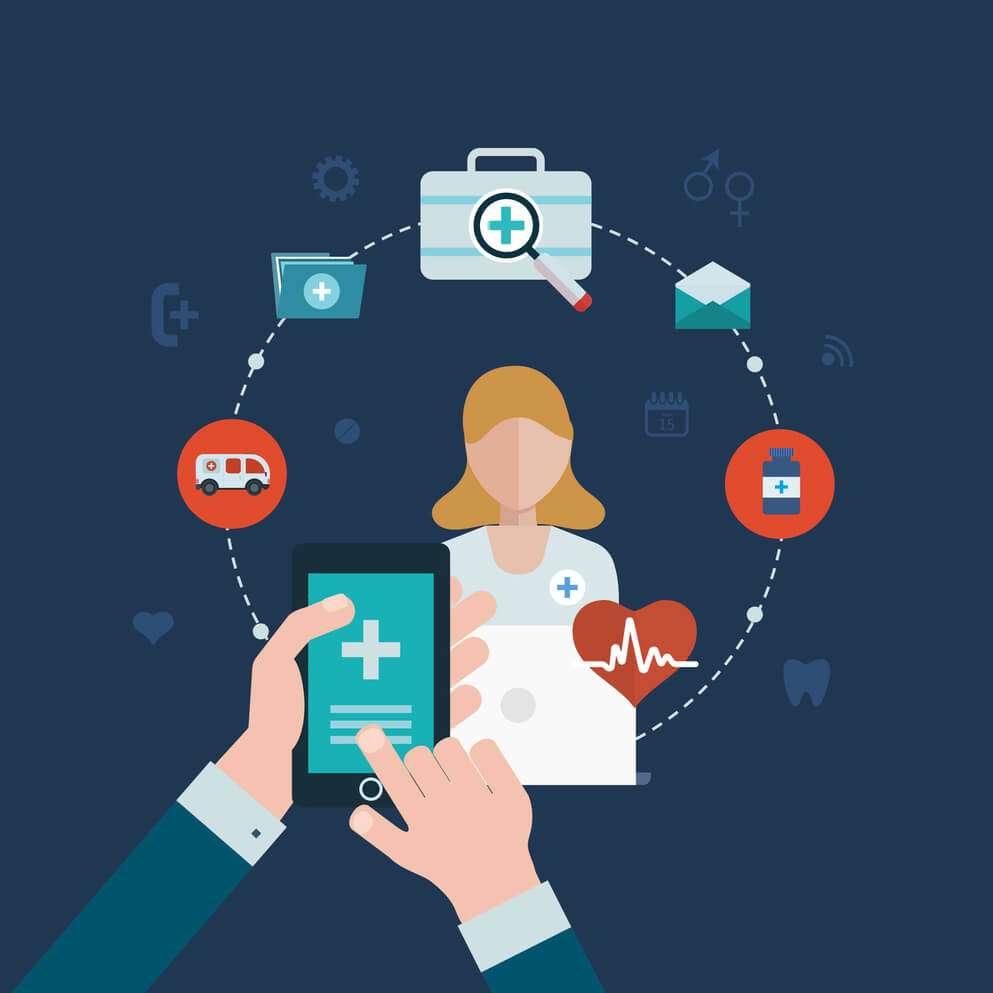 Як Big Data допомагають сучасній медицині?