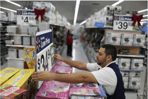 Інтернет Як онлайн-магазини витісняють офлайн-рітейлерів з американського ринку amazonсша
