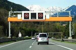 Життя В Австрії електрокарам дозволять їздити швидше, ніж машинам із ДВЗ австрія авто екологія новина транспорт у світі