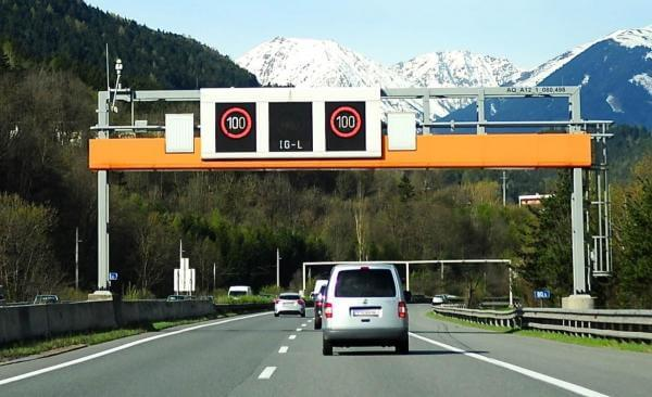 В Австрії електрокарам дозволять їздити швидше, ніж машинам із ДВЗ