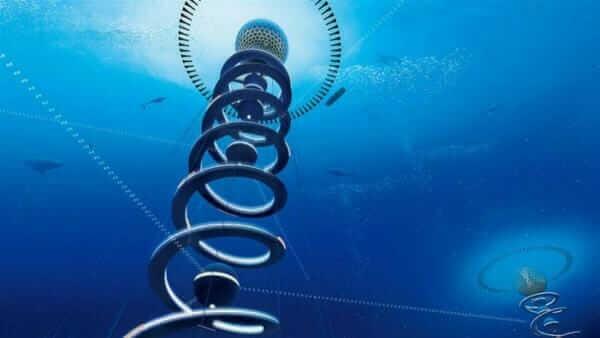 Китай побудує глибоководну базу для штучного інтелекту