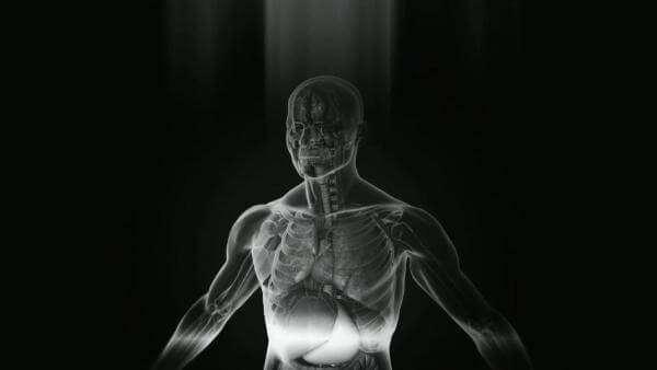 Винайшли апарат, що створює 3D-знімок тіла людини за 20 секунд
