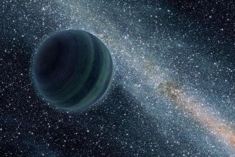Астрономи відкрили дві нові планети — їх вважають найсамотнішими у Всесвіті
