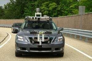 Технології У Японії створили автомобіль із голосовим керуванням авто новина транспорт у світі японія