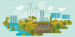 Життя Чи може Україні не вистачити електроенергії? електромобіль електротранспорт енергетика стаття україна