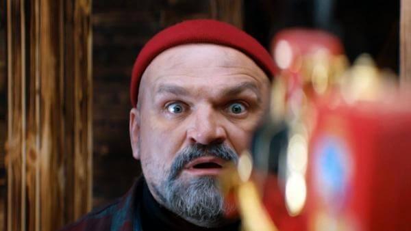 Українські кінопрем'єри зими: п'ять комедій та один історичний екшн