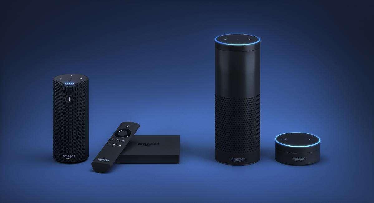 Голосовий асистент Amazon Alexa порадила хлопчику вбити названих батьків