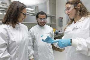 Технології Перевіряти рівень глюкози в крові можна буде через слину медицина новина саудівська аравія у світі