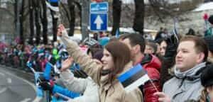 Життя Чому Естонія — найкрутіша з пострадянських країн? Skype Блокчейн гроші естонія стаття у світі