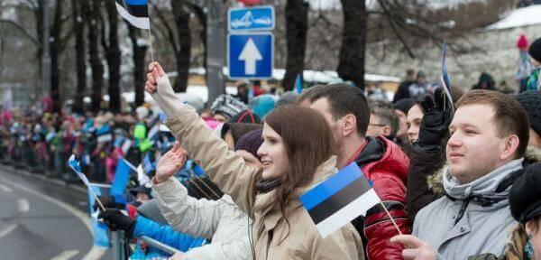 Чому Естонія — найкрутіша з пострадянських країн?