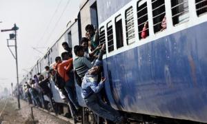 Життя Індійська залізниця отримуватиме енергію від сонячної електростанції на 30 ГВт залізниця Індія новина сонячні батареї у світі