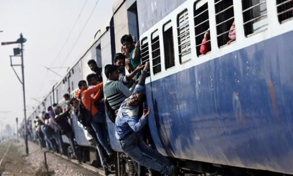 Індійська залізниця отримуватиме енергію від сонячної електростанції на 30 ГВт