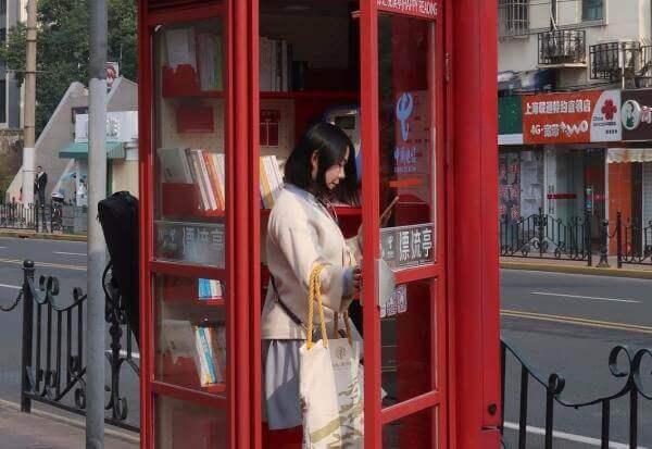 За три роки у Китаї з'явиться мережа клінік розміром з телефону будку