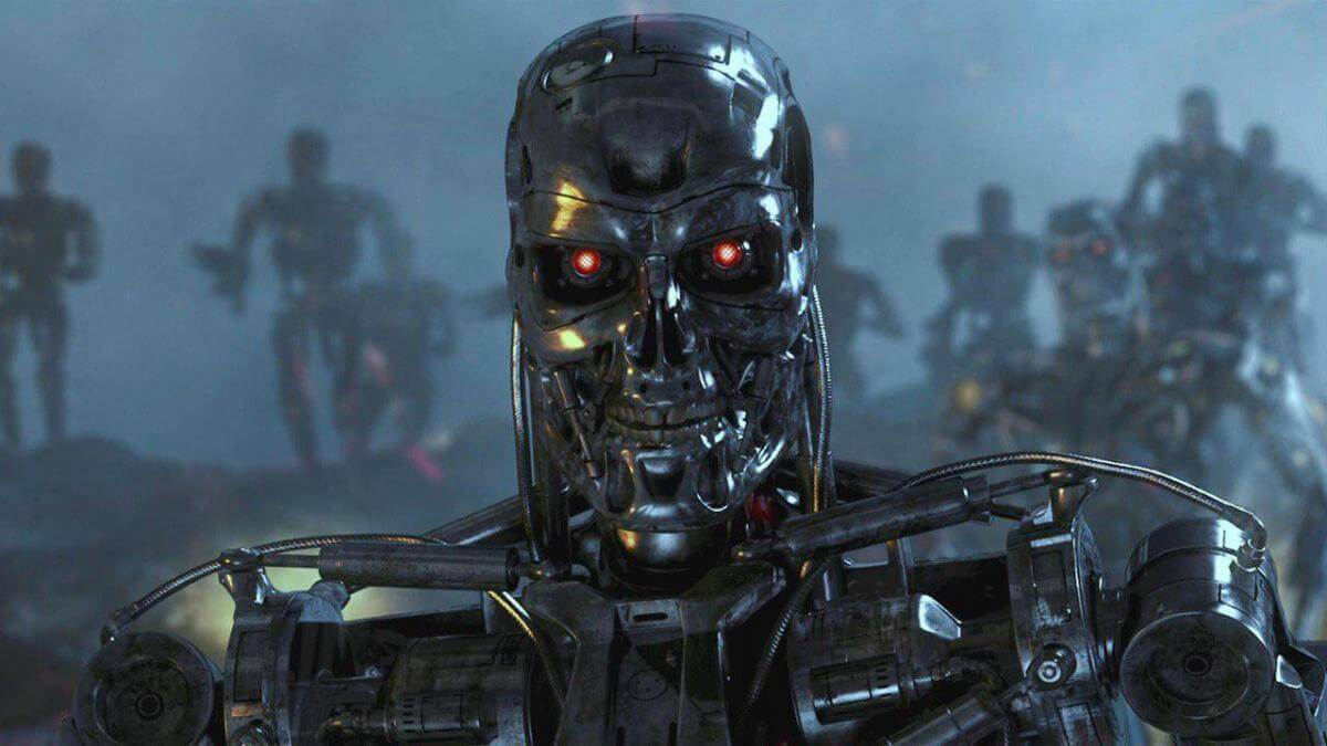 Які виклики ставить перед нами штучний інтелект?