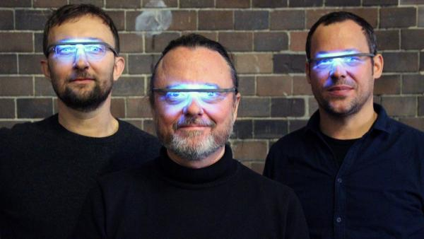 Нові окуляри допомагають боротися з депресією за допомогою світла