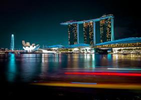 Життя Як Сінгапур без грошей стимулював розвиток бізнесу гроші історія Сінгапур у світі