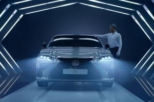 Життя Штучний інтелект написав сценарій для реклами Lexus новина Реклама у світі штучний інтелект