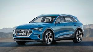Життя Audi інвестує в розробку електромобілів 14 млрд € audi електромобіль новина у світі