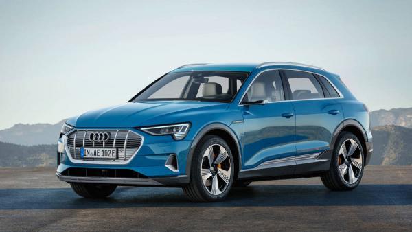 Audi інвестує в розробку електромобілів 14 млрд €