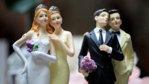 Життя Найбільший весільний журнал Австралії закрився через відмову публікувати фото одностатевих пар австралія новина фото