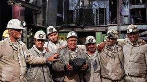 Життя У Німеччині офіційно закрили останню шахту з видобутку кам'яного вугілля екологія енергетика німеччина новина у світі