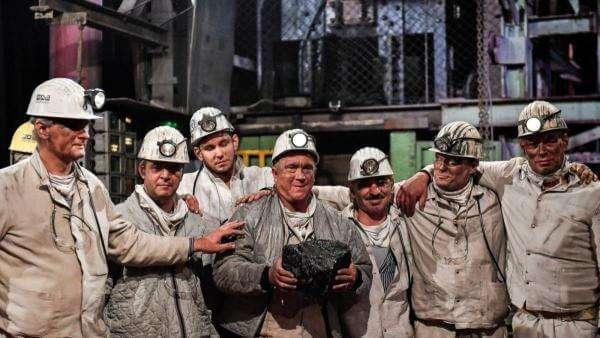 У Німеччині офіційно закрили останню шахту з видобутку кам'яного вугілля