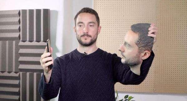 Смартфони Android мають найненадійніший Face ID