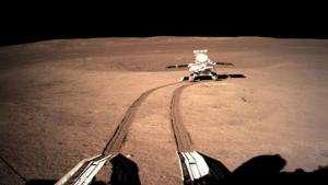 Життя Китайський космічний зонд вперше в історії здійснив посадку на зворотному боці Місяця кнр космос Місяць новина у світі