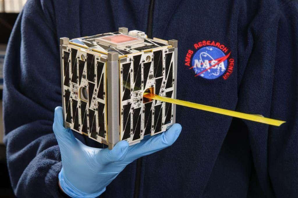 NASA відправлятиме в космос штучні зірки