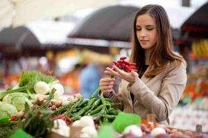Життя Учені розробили дієту, що допоможе прогодувати 10 млрд людей екологія Їжа новина у світі