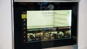 Технології Whirlpool створила духовку з доповненою реальністю Їжа новина сша у світі