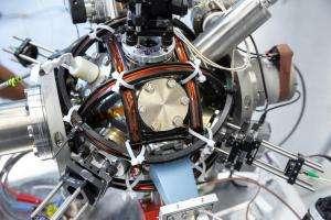 Технології Прощавай, GPS: нова система навігації від британських вчених авіа авто британія космос