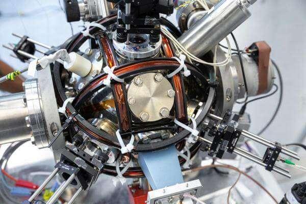 Прощавай, GPS: нова система навігації від британських вчених