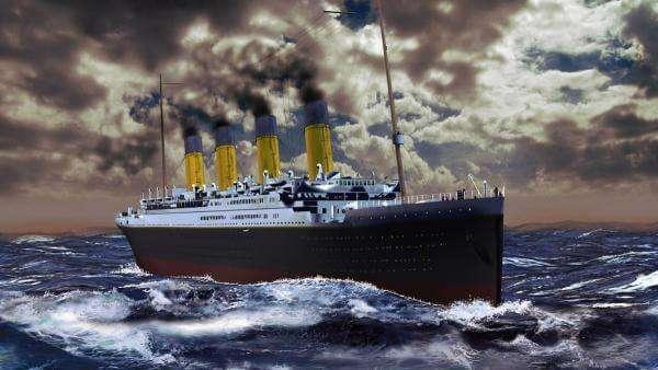 Копія Титаніка вийде в рейс 2022 року