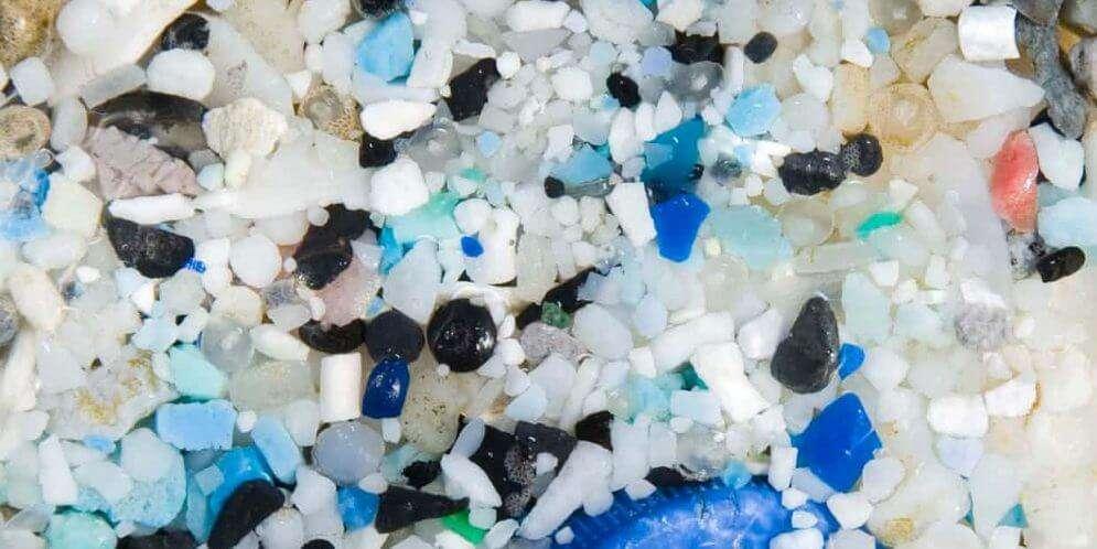 Все що ви хотіли знати про мікропластик