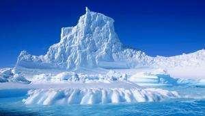 Життя Як ґренладські льодовики, що тануть, повільно нас вбивають британія данія екологія