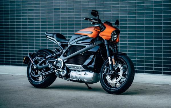 Harley-Davidson назвала вартість свого першого електробайка