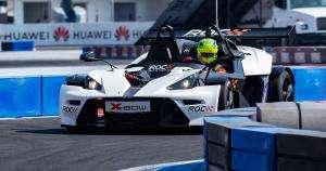Життя Хлопець, що навчався на відеоіграх, обігнав пілота Формули-1 на справжньому треку авто Ігри спорт