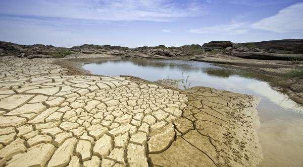 Невтішний сценарій затоплення України