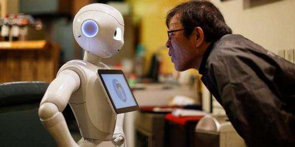 Cистеми стеження, дискримінація, підроблені відео — небезпеки штучного інтелекту-2019