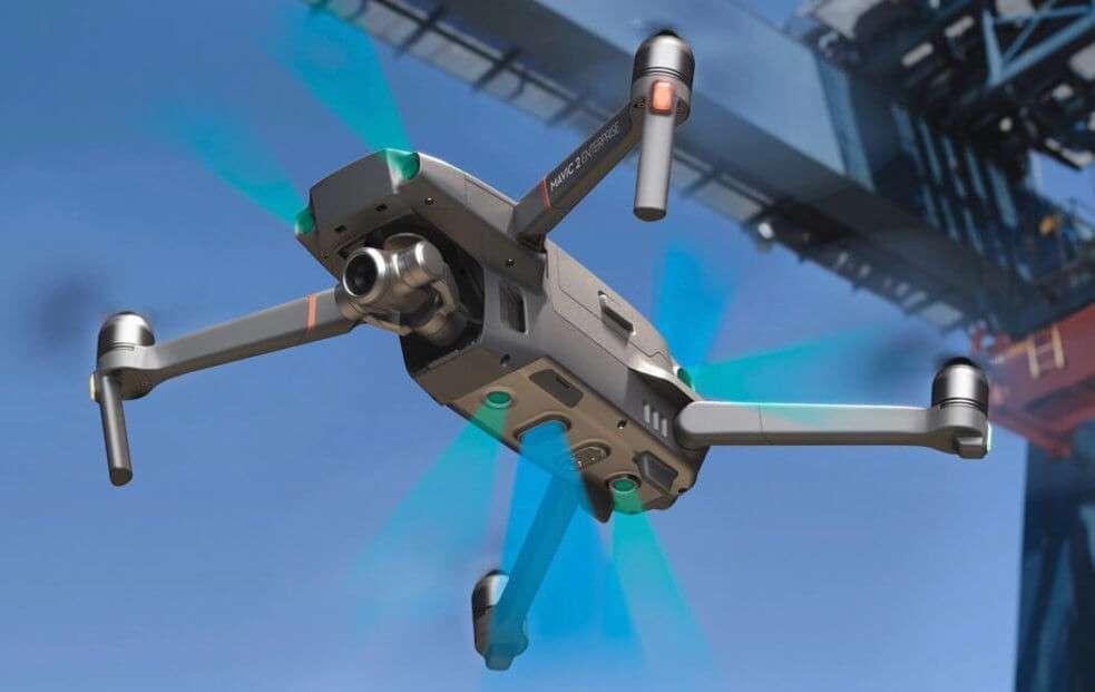 Об'єкти Укрзалізниці охоронятиме армія дронів