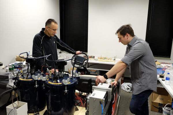Новий тип акумулятора дозволить проїжджати 5 тис. км на одному заряді