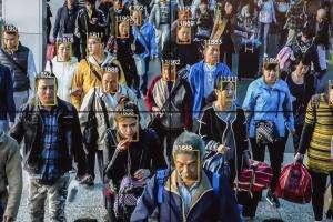 Життя У Пекіні сформують чорний список нечемних китайських туристів безпека кнр новина у світі