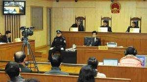 Технології Штучний інтелект став офіційним помічником у китайському суді кнр новина поліція у світі штучний інтелект