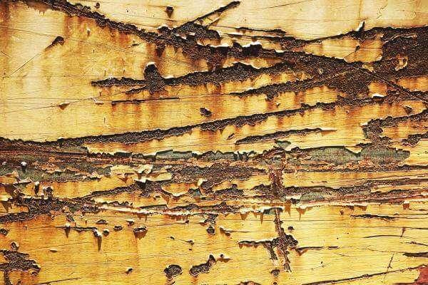 У США створили матеріал, що ліквідує тріщини на металі