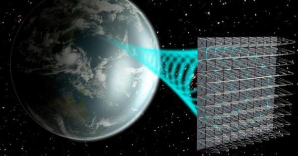 Китай побудує в космосі першу сонячну електростанцію